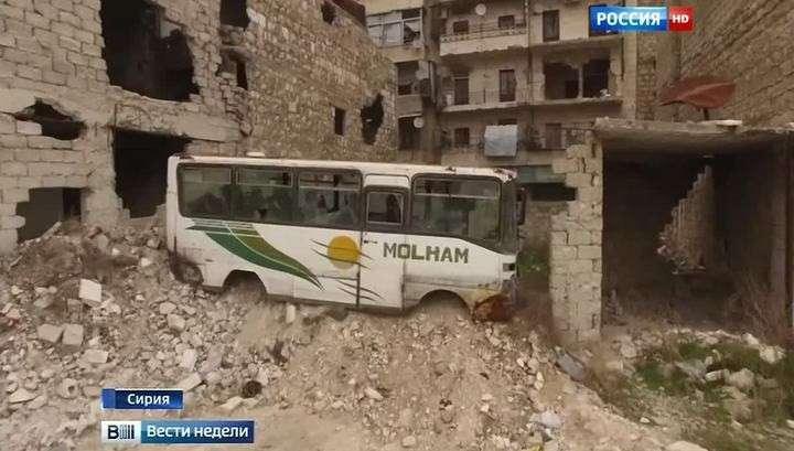 Анкара спасает террористов