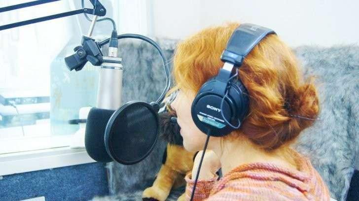 Радио ди-джей