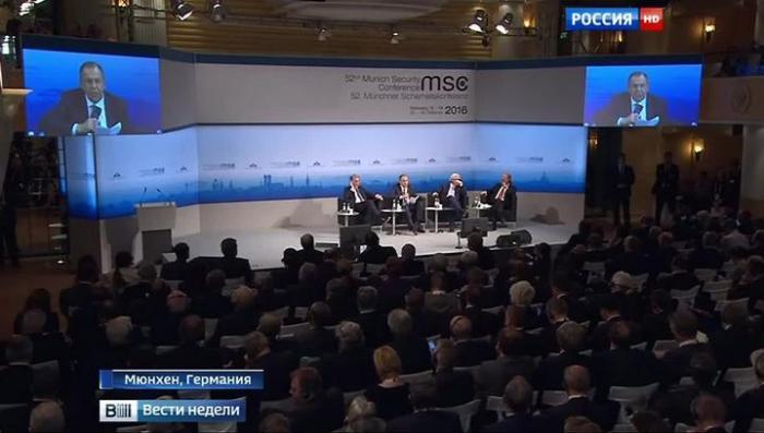 Мюнхенская конференция превратилась в НАТОвский междусобойчик