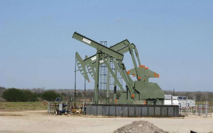 Низкие цены на нефть подрывают экономику американского штата Техас