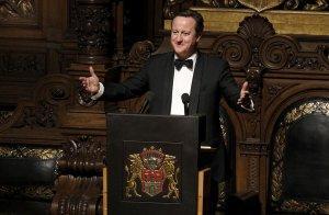 Кэмерон пытался обмануть Парламент и был жестоко обсмеян