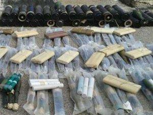 В Сирии найдено оружие, произведённое в Израиле
