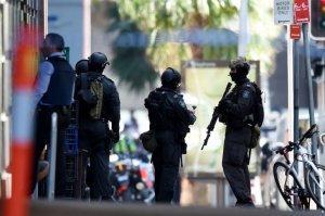 В Австралии перехвачена миллиардная партия наркотиков