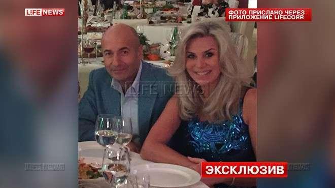 Глава госкорпорации «Уралвагонзавод» Олег Сиенко отпраздновал своё 50-летие за 10 миллионов