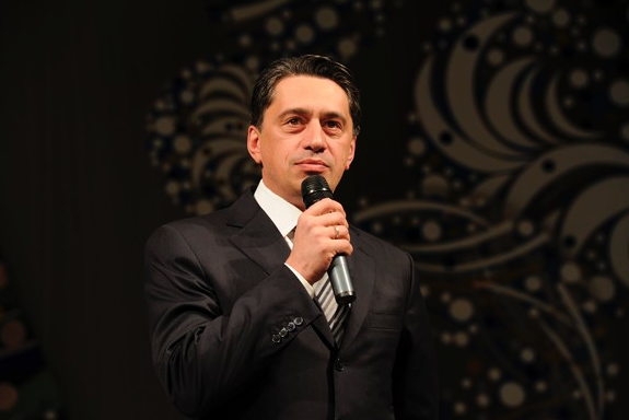 Гендиректор АО «НПК «Уралвагонзавод» Олег Сиенко. Фото: www.uvz.ru