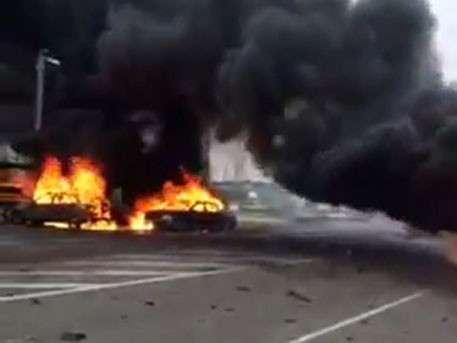 Боевики ИГИЛ взяли на себя ответственность за взрыв в Дагестане