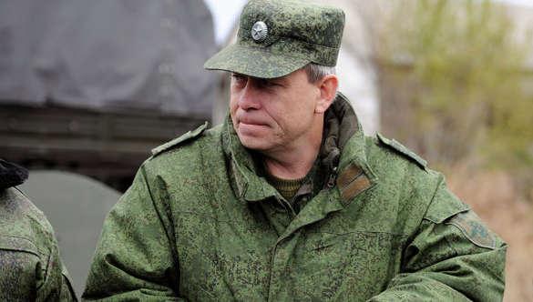 Украинское командование переходит на стандарты открытого террора против жителей Донбасса