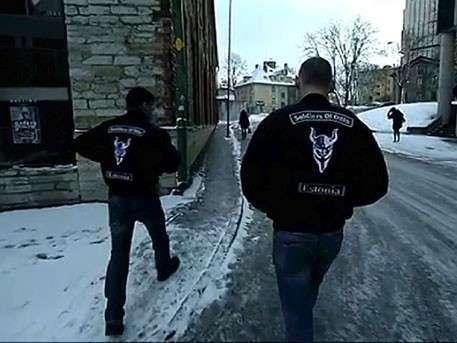 «Солдаты Одина» объявили войну мигрантам в Норвегии и Финляндии
