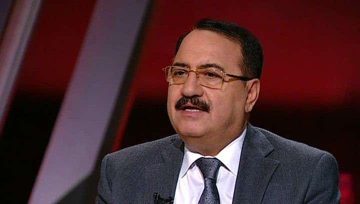 Посол Сирии в России: госпиталь в провинции Идлиб разрушили американцы