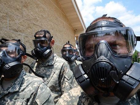 ИГИЛ планирует теракты в США с применением химического оружия