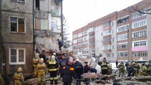В Ярославле внезапно рухнули пять этажей жилого дома