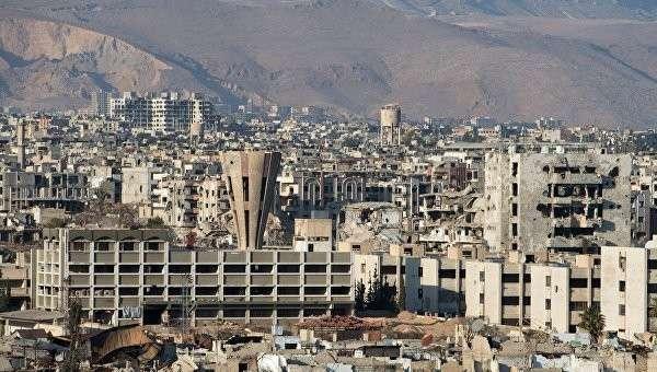 Эрдоган пообещал продолжить обстрелы курдов вСирии