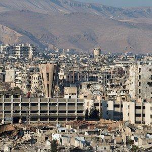 Дамаск просит СБ ООН принять меры для прекращения турецких обстрелов