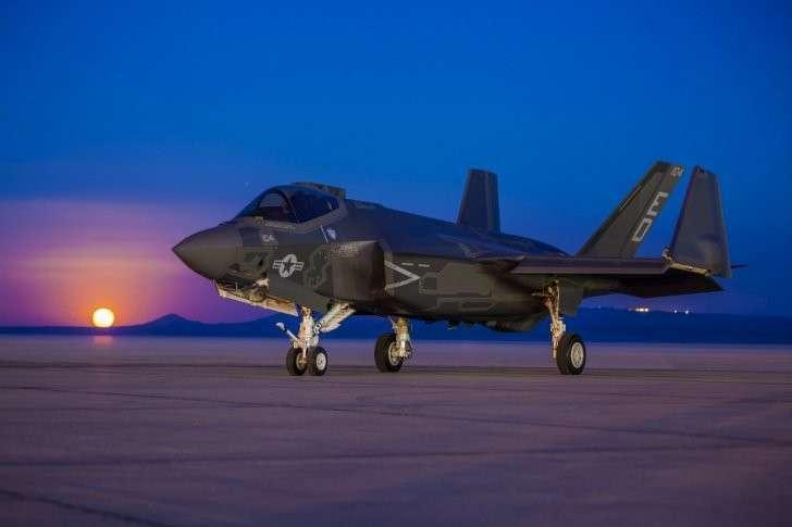 О сегодняшней стоимости недосамолёта F-35