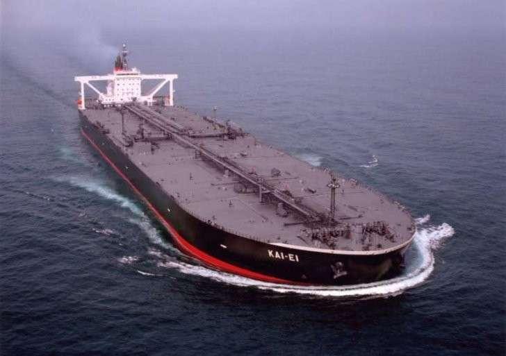 Иранская нефть отправилась к покупателям