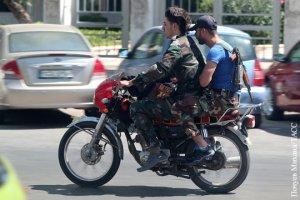 Российские советники обучили сирийскую армию новым тактическим приемам