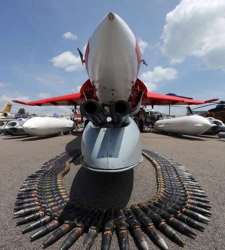 Азиатский разворот российской авиации: чего ждать от авиасалона в Сингапуре