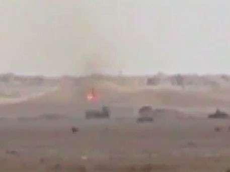 Невидимая «Штора» спасает БМП-3М от смертоносной ПТУР
