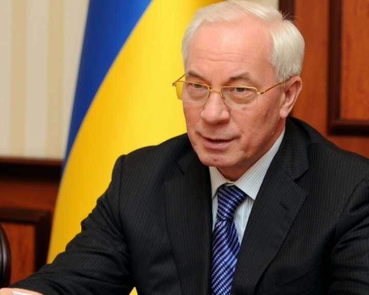 В Москве для Украины есть новое правительство, готовое приступить к работе