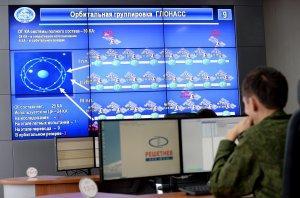 Первый спутник нового поколения «Глонасс-К» введен в эксплуатацию