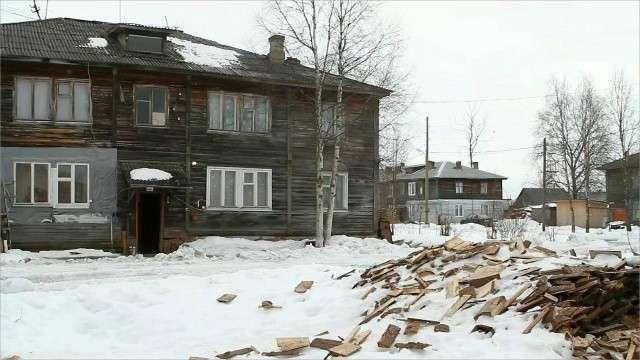 Главы двух регионов, где не справились с расселением аварийного жилья,понесли за это ответственность