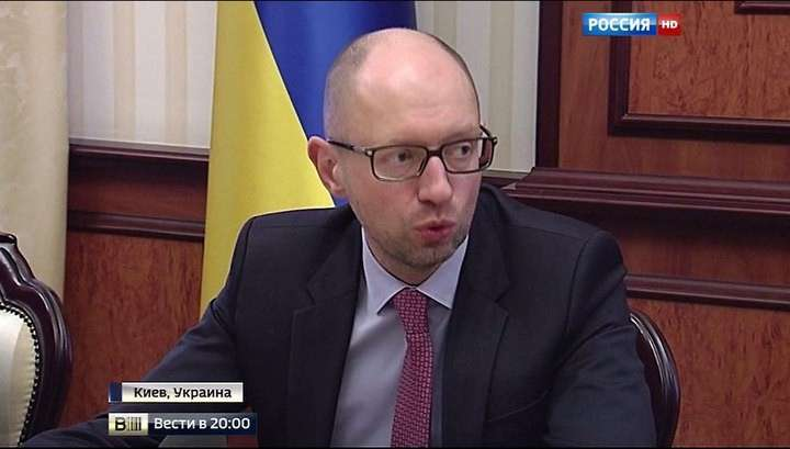 Сколько стоит остаться премьером: Яценюк платил за голоса депутатов по лимону гривень