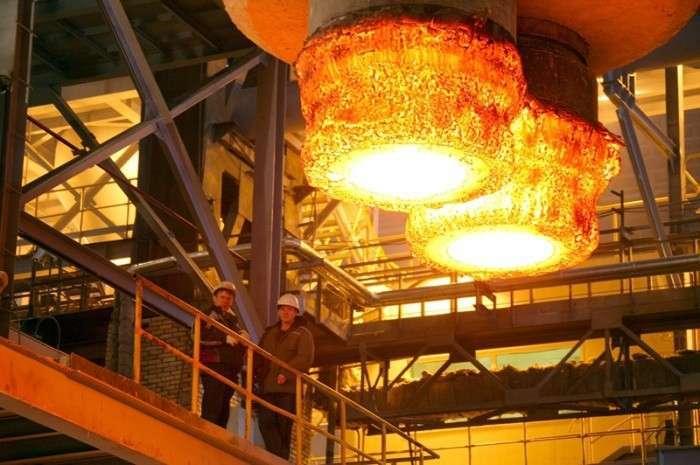ММК освоил выпуск высокопрочных сталей Magstrong