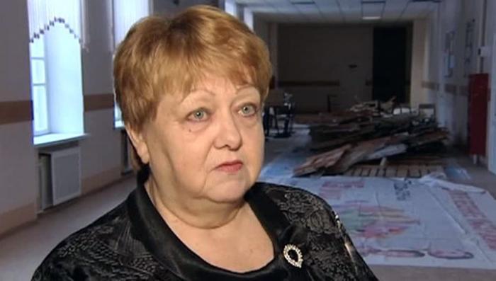 В Костроме учительница спасла целый класс