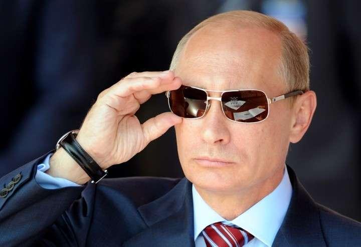 В Италии Путина назвали самым влиятельным политиком в мире