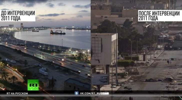 Ливия сегодня: двоевластие, разрушенная экономика и угроза со стороны ИГ