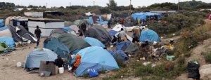 Арабские беженцы крадут и насилуют детей во французском Кале