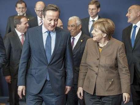 Судьбоносная ночь: ЕС и Великобритания в шаге от раскола