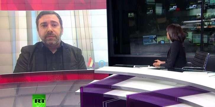 Евродепутат рассказал RT о русофобии в Европарламенте и истинных целях НАТО