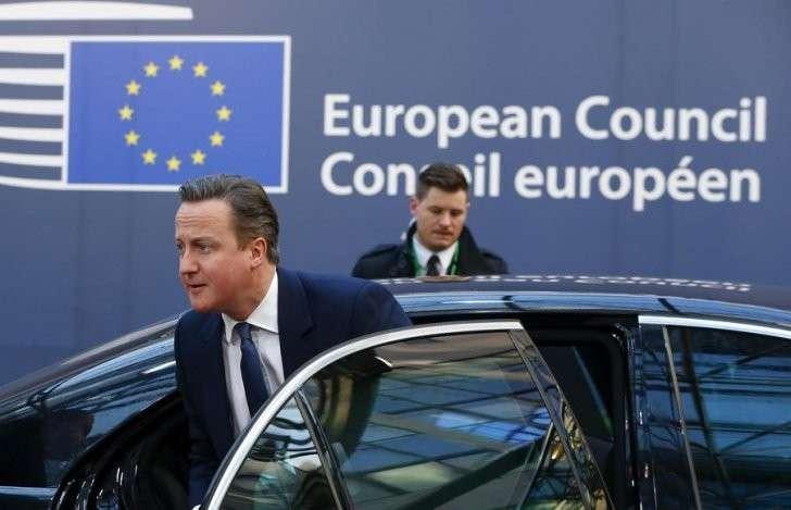 Для премьер-министра Великобритании унизительно просить уступок у ЕС