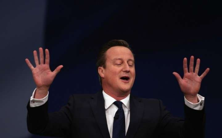 Шантаж удался: Великобритания получила «особый статус»