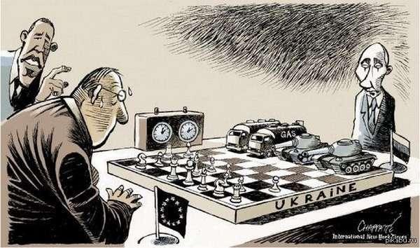 Вежливые шахматы