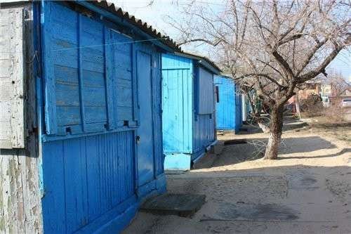 1001 способ отъёма собственности по-украински