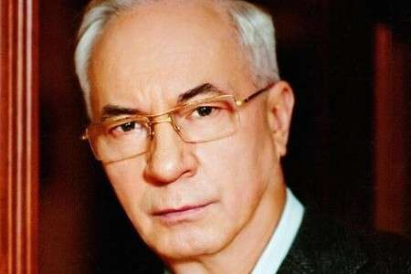 Николай Азаров: «Какой нормальный будет вкладывать в сегодняшнюю Украину?»