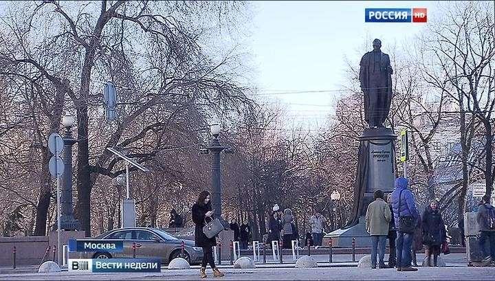 Москву освобождают из тисков самостроя
