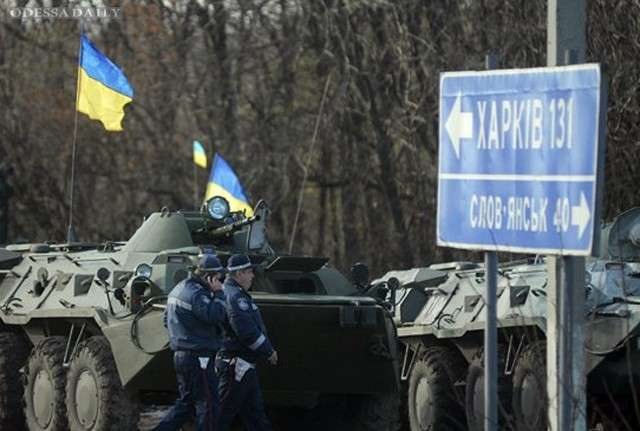 Янки будут проводить АТО до последнего живого украинца