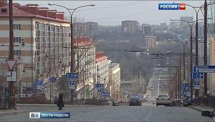 Киев устроил Донбассу юридическую блокаду