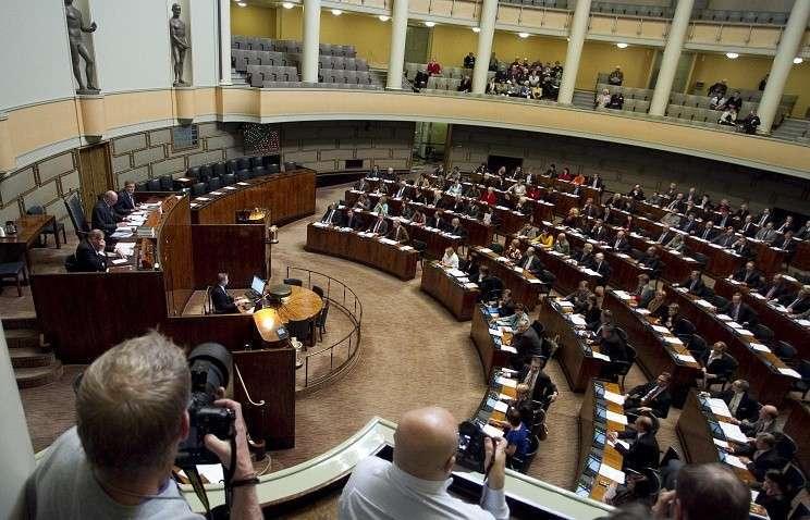 Большинство финских парламентариев высказались против вступления страны в НАТО