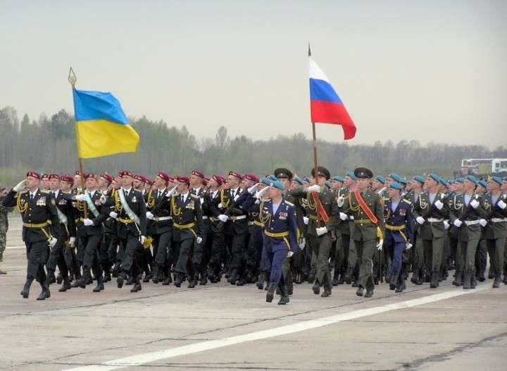 Открытое письмо советских и российских генералов к украинским военачальникам