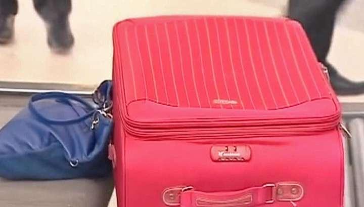 Изменились правила провоза багажа в самолётах России
