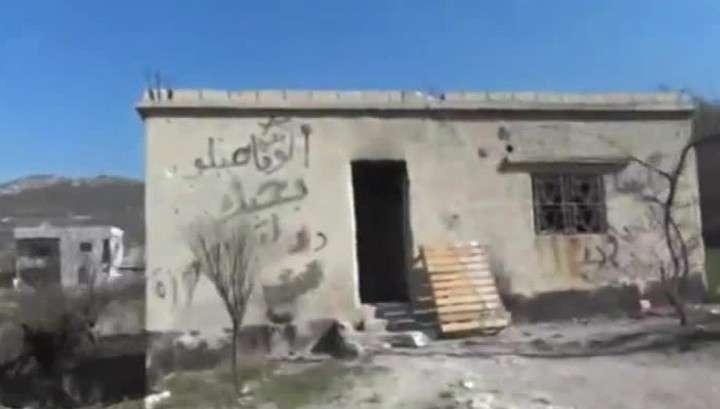 От прекращения гражданской войны в Сирии выиграют все, кроме террористов
