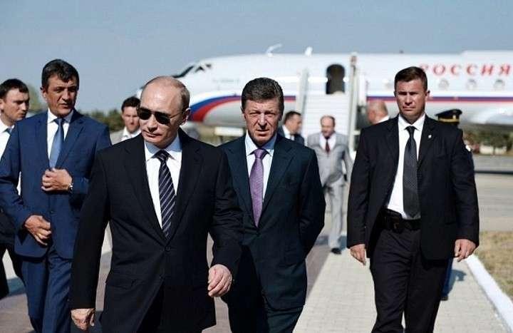Выборы 2018: Россия до и после