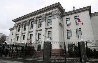 Российские журналисты телекомпании «Звезда», задержанные на Украине, освобождены