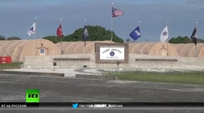 Обама направил в конгресс США план о закрытии тюрьмы в Гуантанамо
