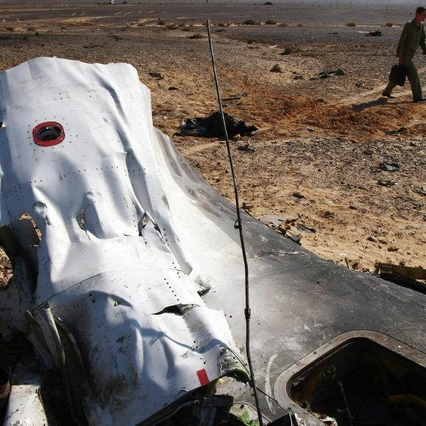 Президент Египта признал, что в крушении Аэробуса А321 виноваты террористы