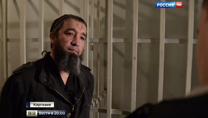 Киргизия стала «кузницей кадров» для ИГИЛ